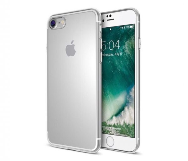 Acente Clear Protective Case for iphone 8/iphone 7 from Amaxmarket.com