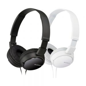 SONY ZX110 ZX SERIES BLACK and WHITE buy at amaxmarket.com