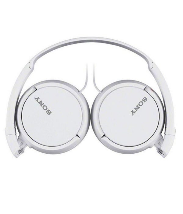 SONY ZX110 ZX SERIES WHITE buy at amaxmarket.com