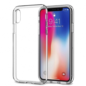 Acente Clear Protective Case for iphone X From Amaxmarket.com