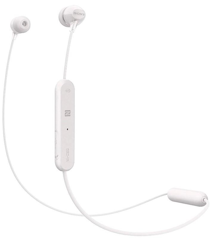 Sony WI-C300 Wireless In-ear | Black | Amaxmarket.com