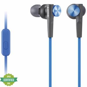 Sony | Mdr Xb50Ap Extra Bass | Amaxmp.com