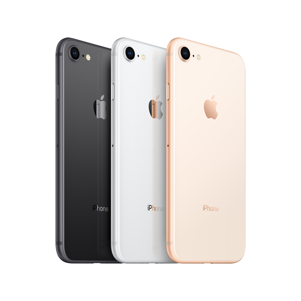 iPhone 8 | Iphone 7 | Black, White, rose gold | Amaxmp.com
