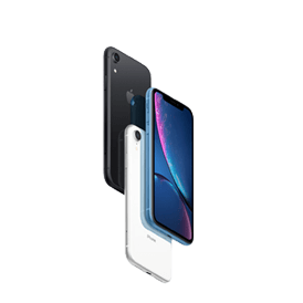 iPhone Xr | Black, White, rose gold | Amaxmp.com